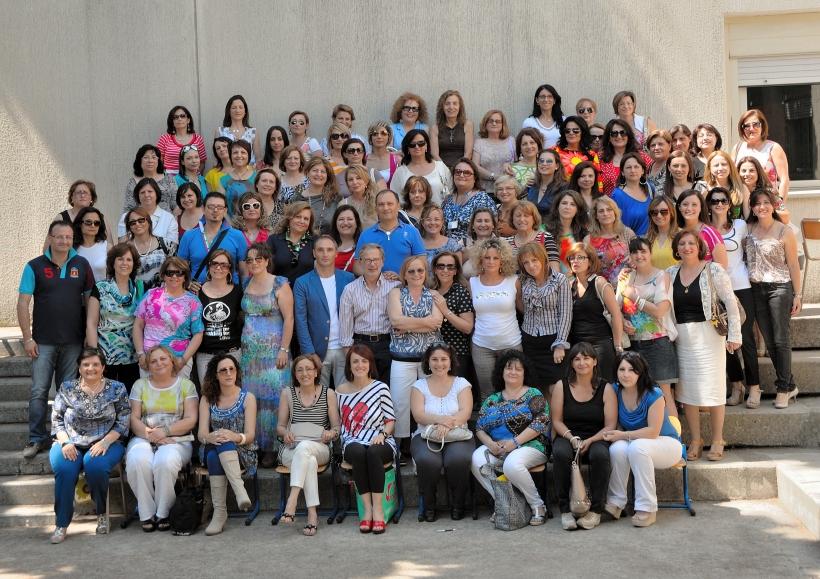 anno scolastico 2012/13 - IC3PARCOVERDE CAIVANO