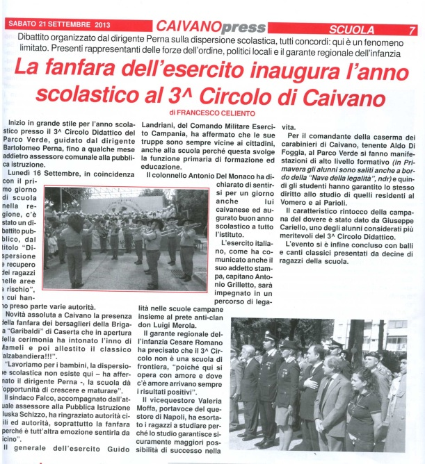 caivano press 1